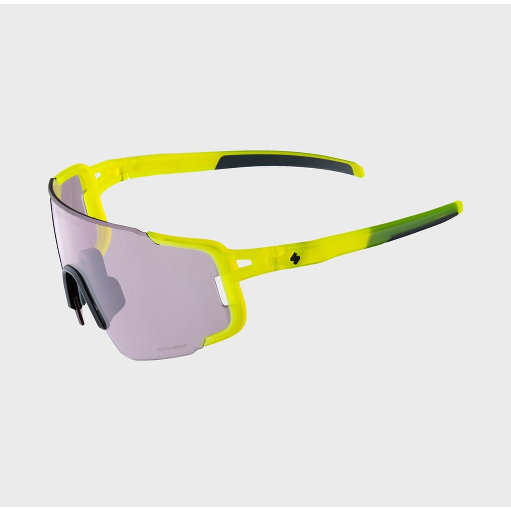 Sweet Protection Sweet Protection Ronin Max RIG™ Photochromic / Matte Crystal Fluo