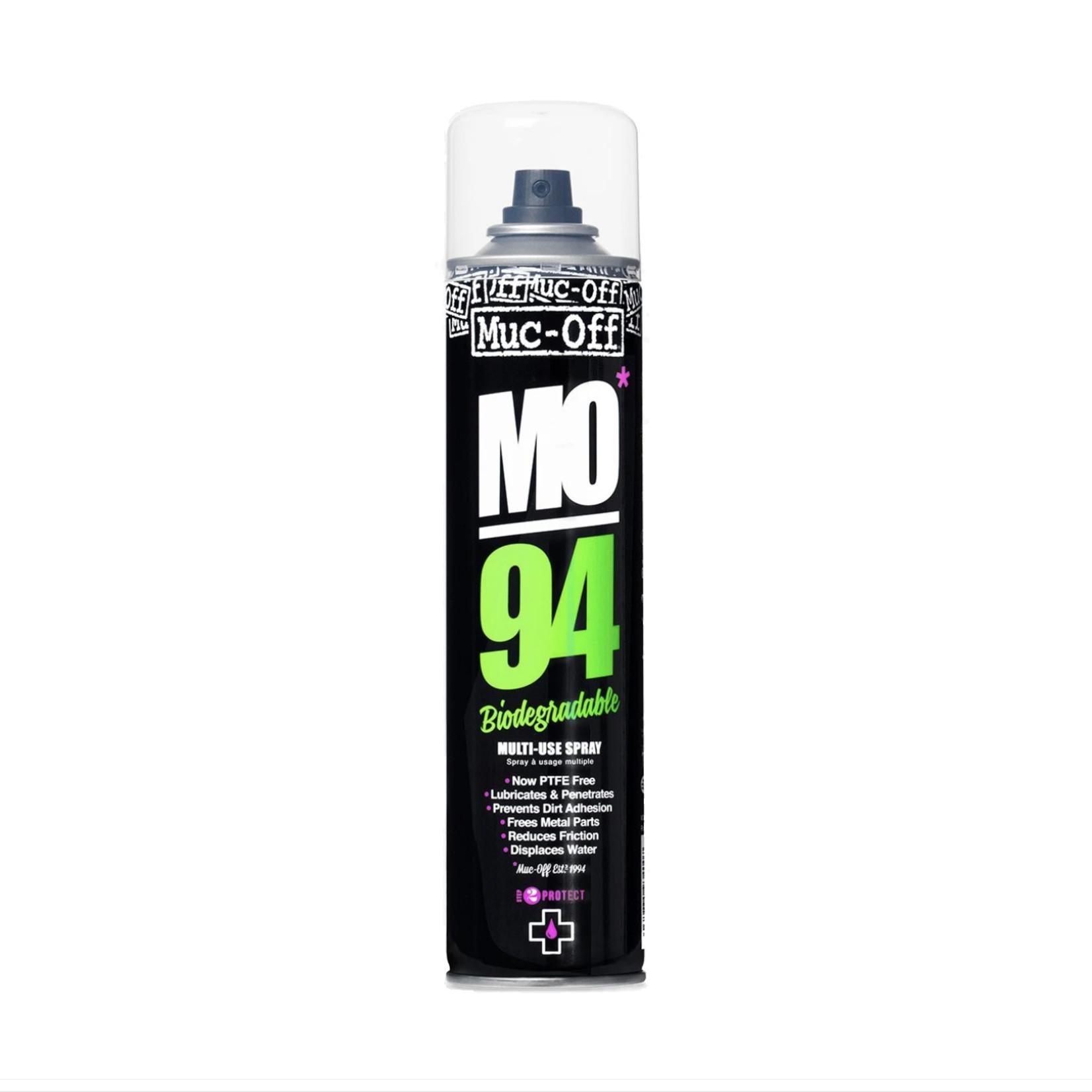 """muc-off Muc-Off """"MO-94"""" 400ml"""