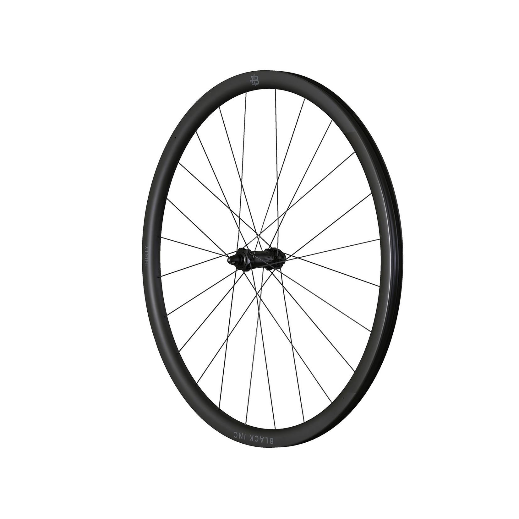 Black Inc Black Inc THIRTY Wheelset - Disk Brakes - Clincher