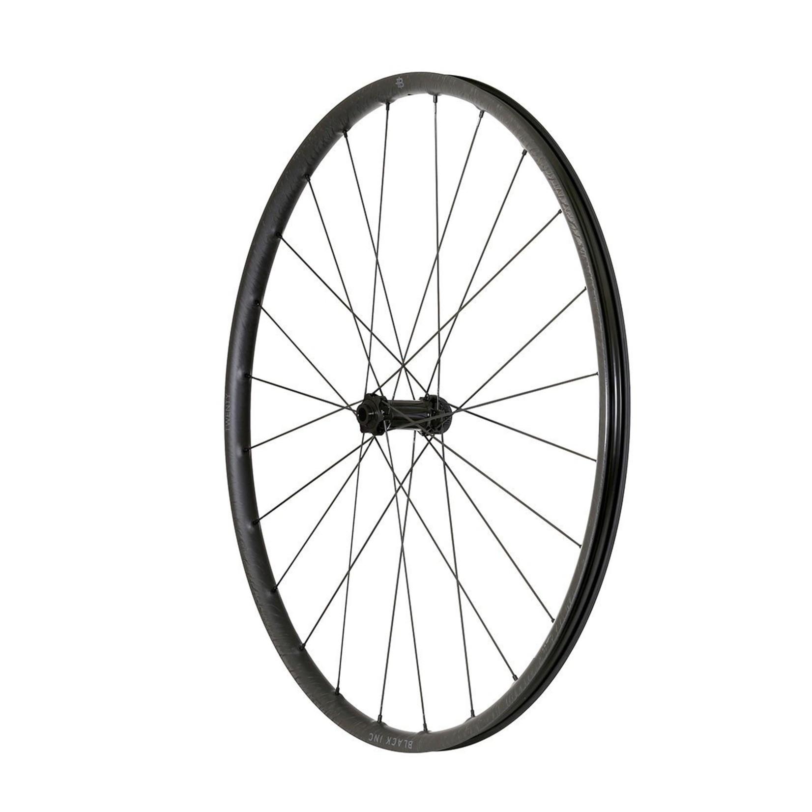 Black Inc Black Inc TWENTY Wheelset - Disc Brakes - Clincher