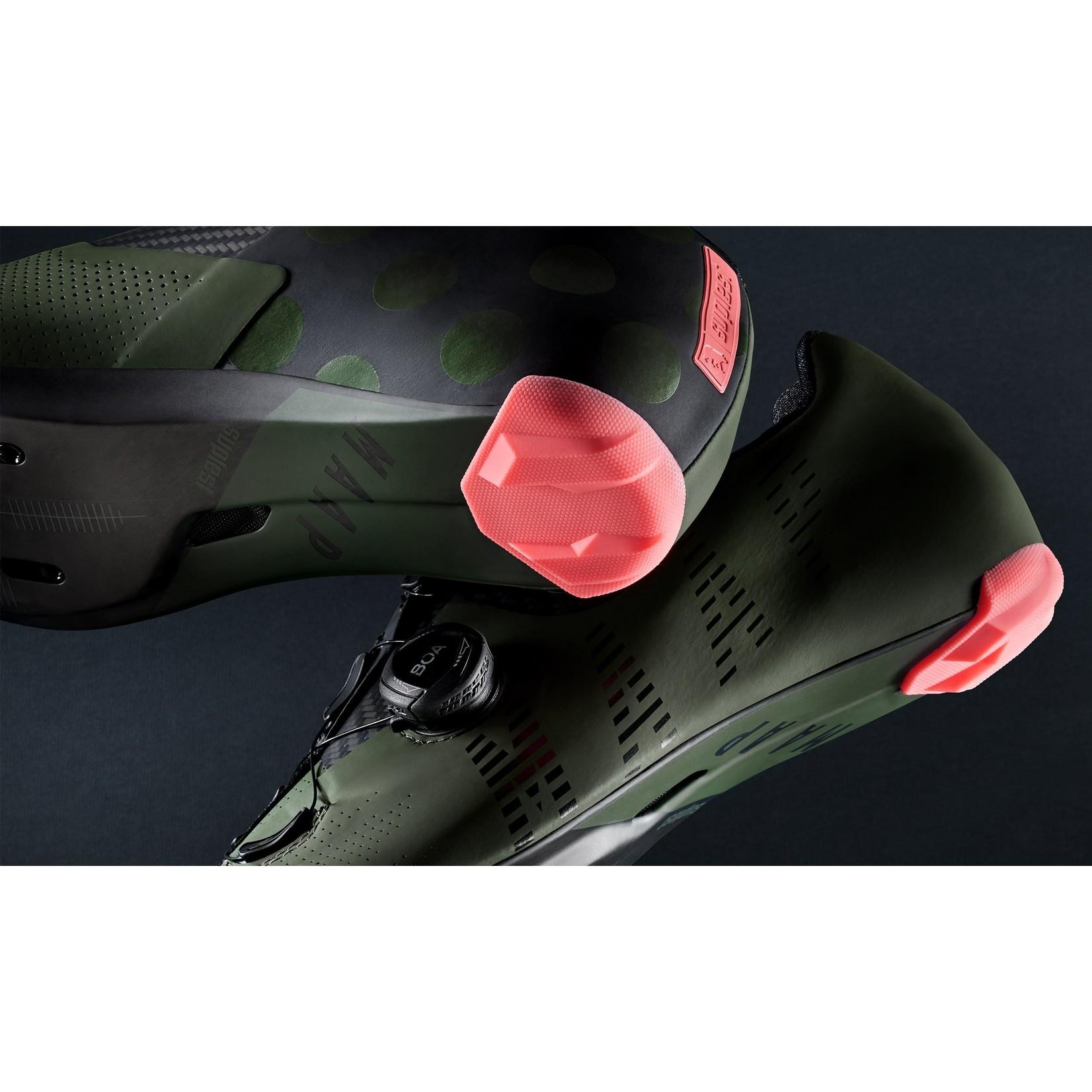 Maap MAAP x Suplest Edge+ Road Pro Shoe - Army Green