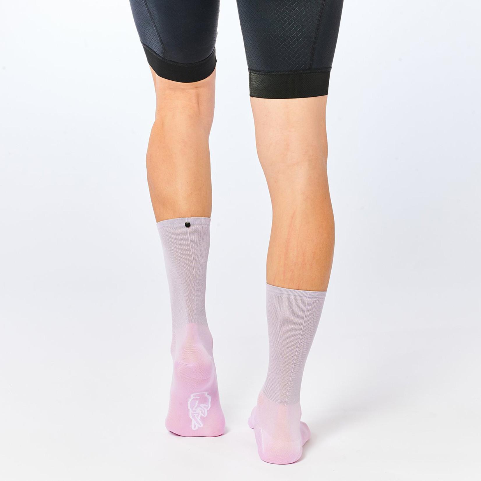 Fingerscrossed FINGERSCROSSED Classic Socks - Rose Ash