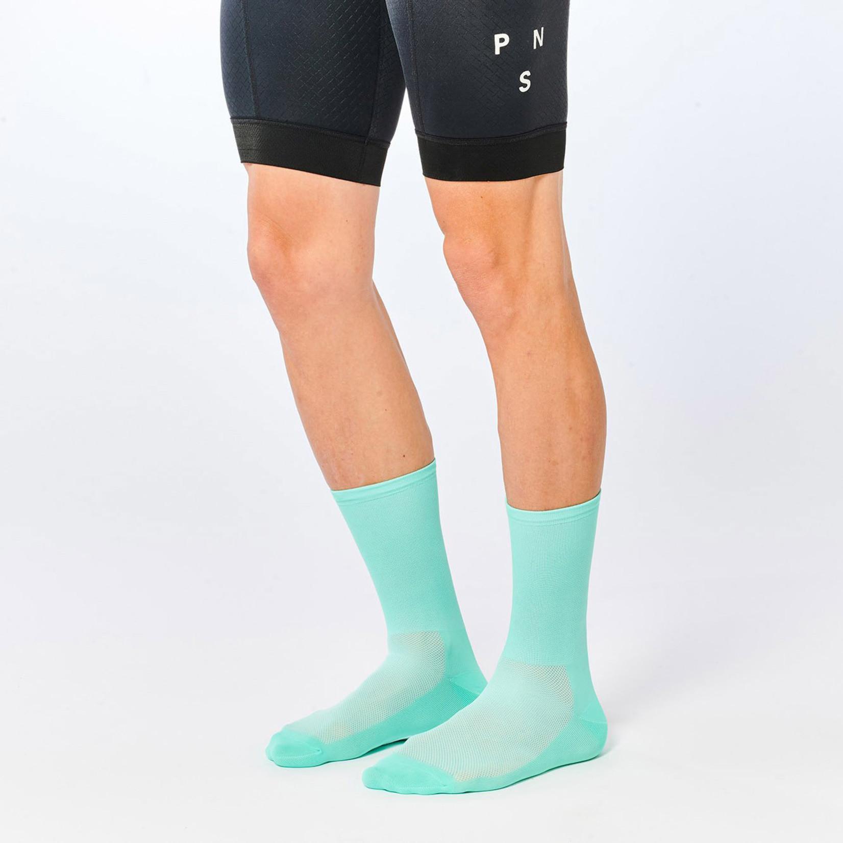 Fingerscrossed FINGERSCROSSED Classic Socks - Celeste
