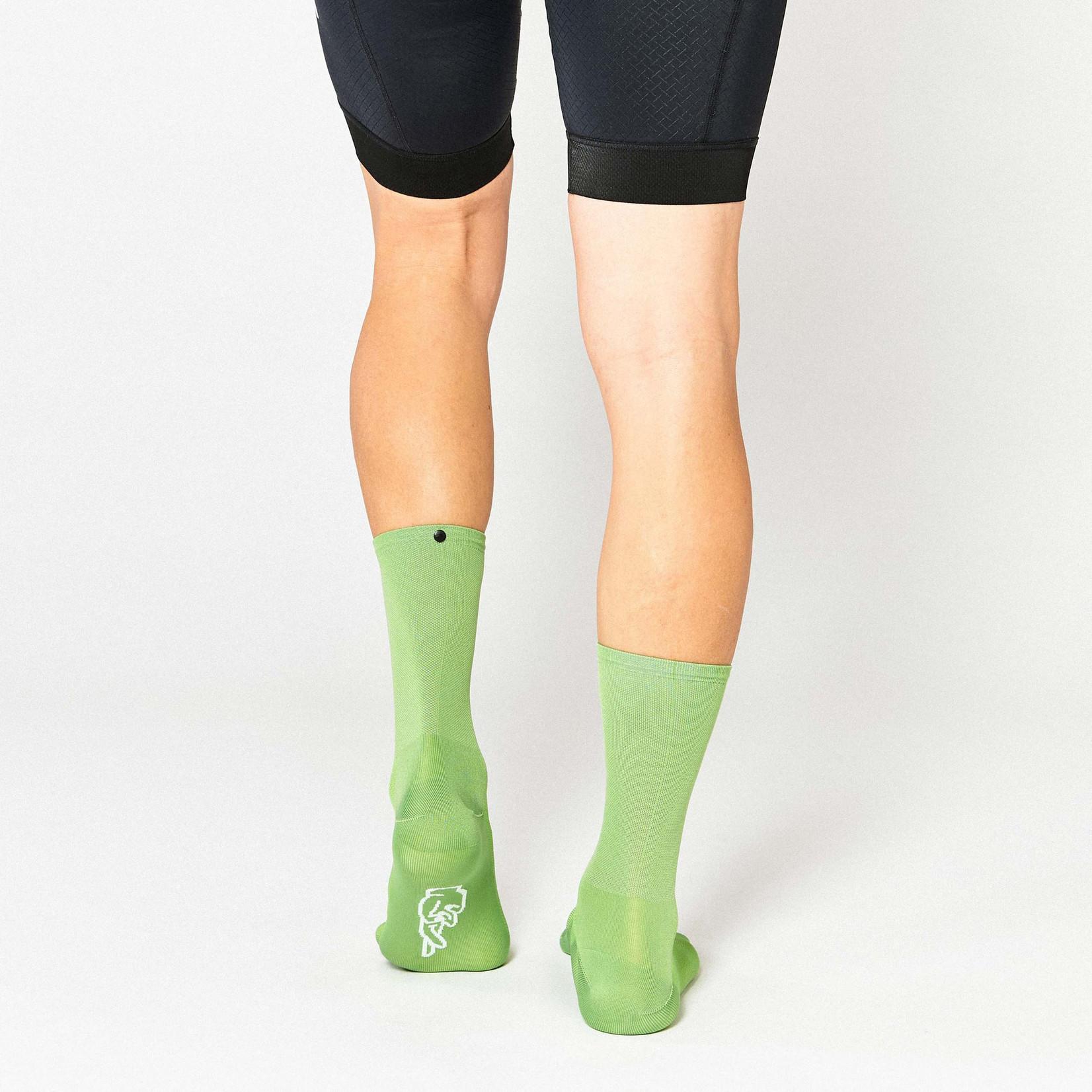 Fingerscrossed FINGERSCROSSED Classic Socks - Jade