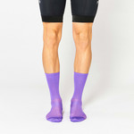 Fingerscrossed FINGERSCROSSED Classic Socks - Lilac
