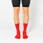Fingerscrossed FINGERSCROSSED Classic Socks - Flamme Rouge