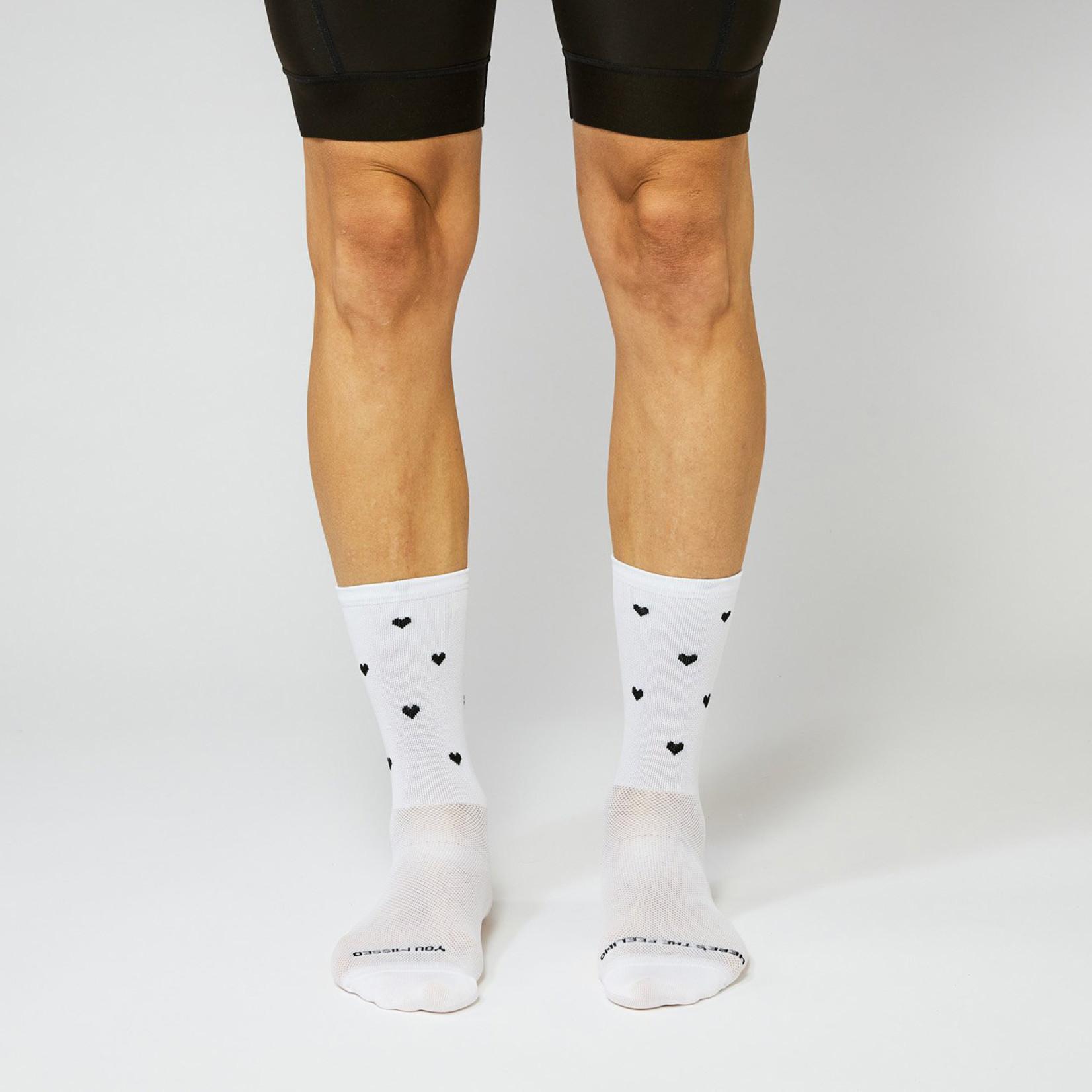 Fingerscrossed FINGERSCROSSED Socks - Hearts