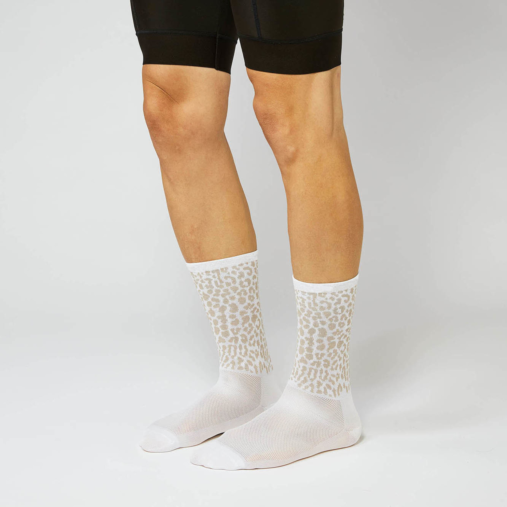 Fingerscrossed FINGERSCROSSED Socks - Giraffe