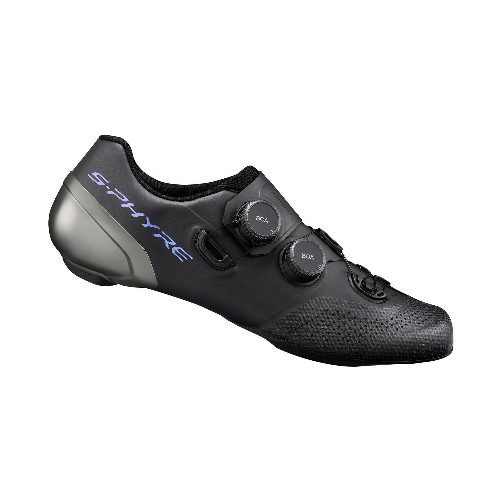 Shimano SHIMANO S-Phyre SH-RC902 Shoes - Black