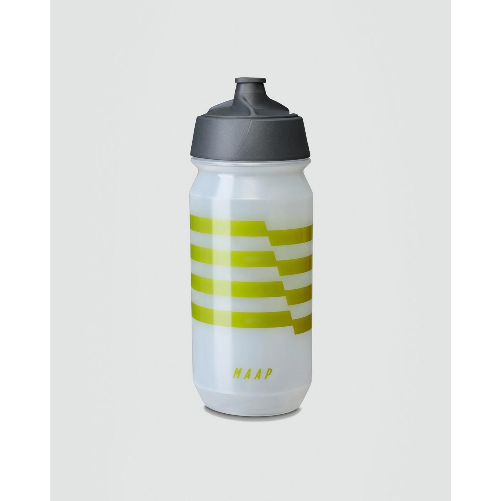 MAAP Emblem Bottle - Transparent / Fern