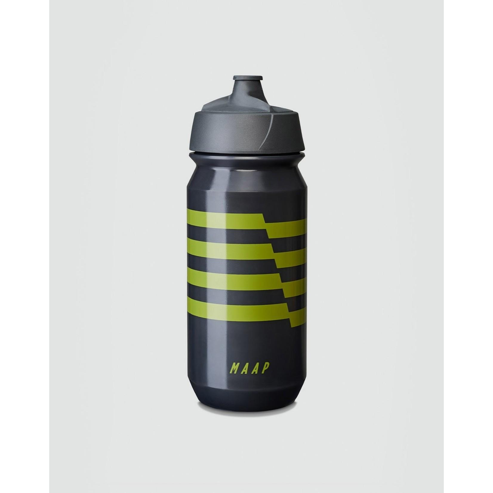 MAAP Emblem Bottle - Smoke / Fern