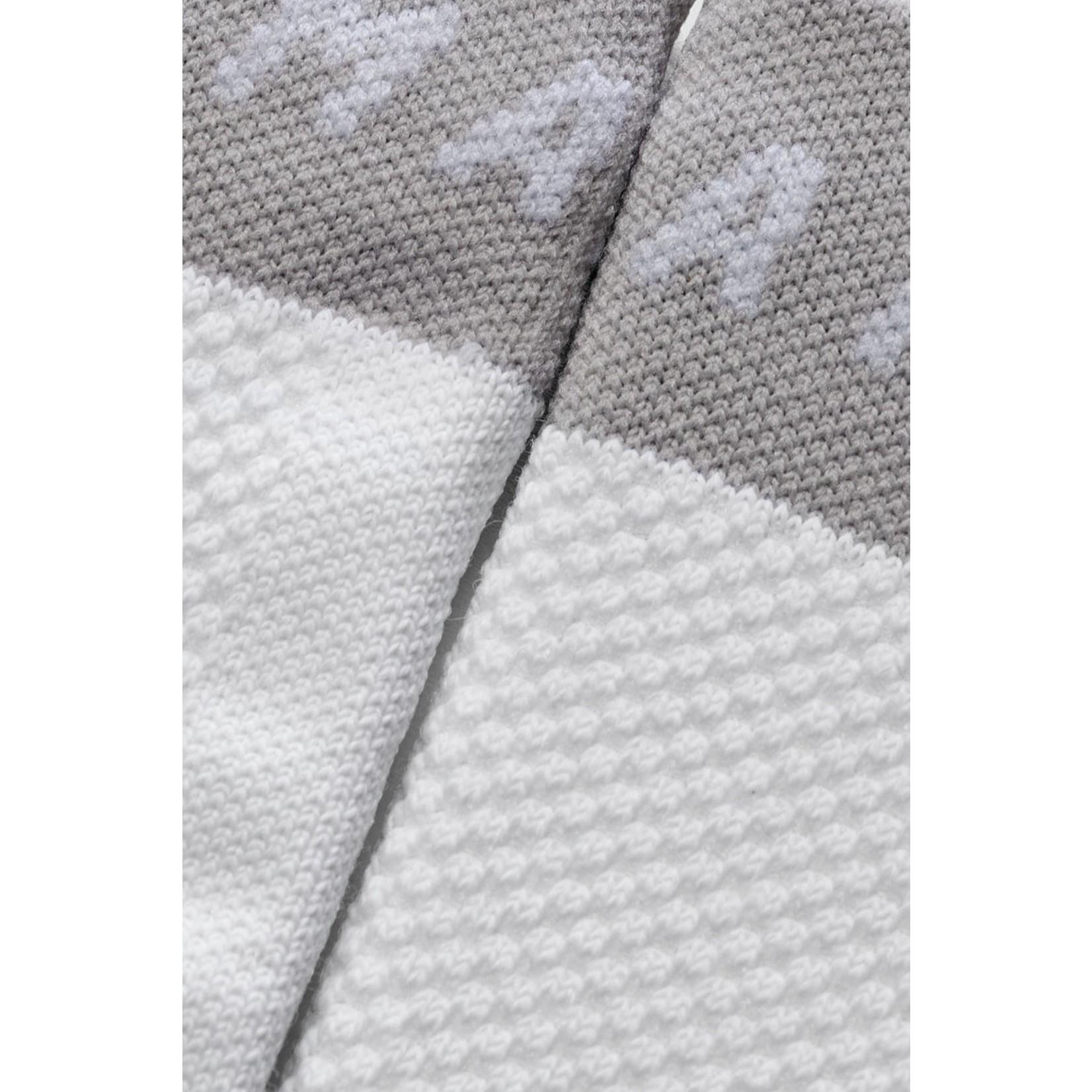 Maap MAAP Pro Air Socks - White/Grey