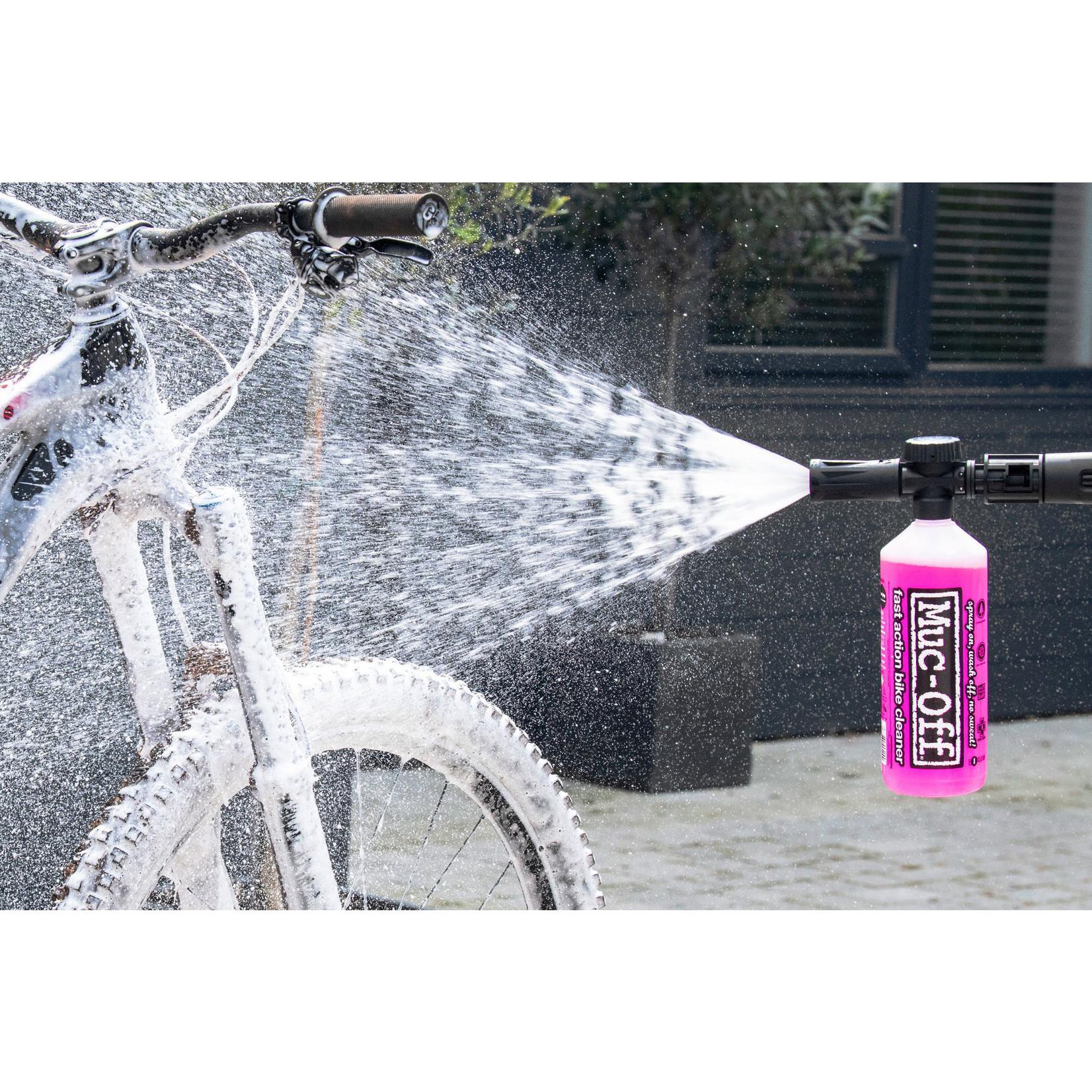 muc-off Muc-Off Pressure Washer Bicycle Bundle