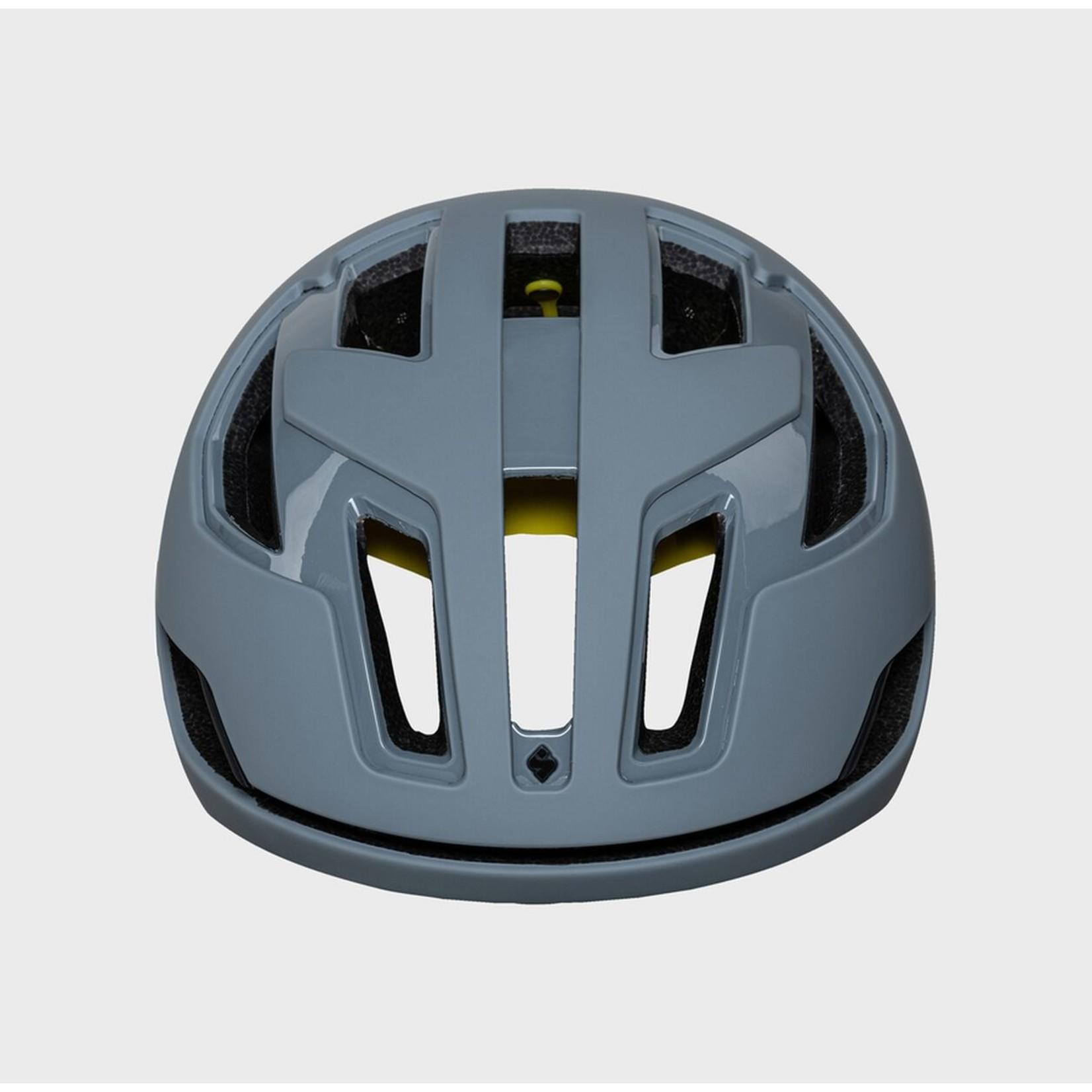 Sweet Protection Sweet Protection Falconer II Mips Helmet - Matte Nardo Grey