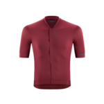 Cube CUBE Ryke Jersey S/S - Red