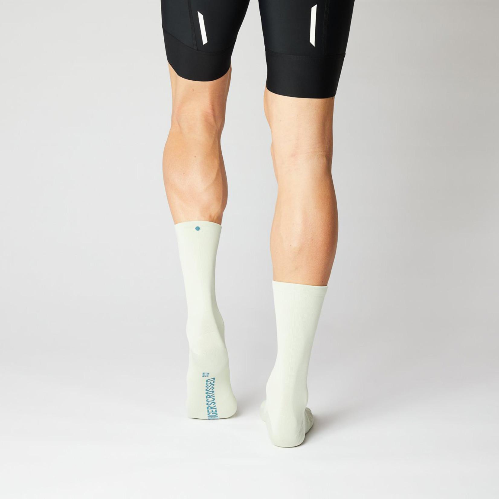 Fingerscrossed FINGERSCROSSED Eco Socks - Sea Foam