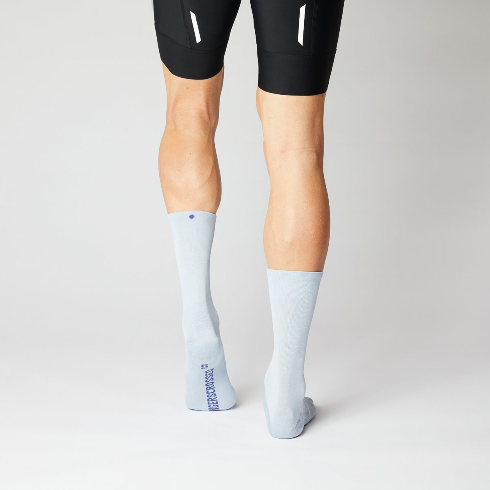 Fingerscrossed FINGERSCROSSED Eco Socks - Skipper Blue