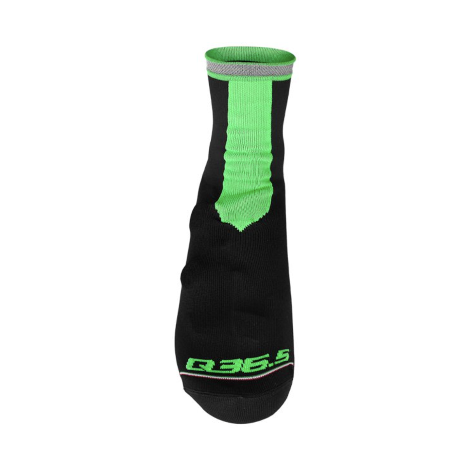 Q36.5 Q36.5 Overshoes Copriscarpa - Black