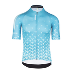 Q36.5 Q36.5 Jersey R2 Y - Turquoise