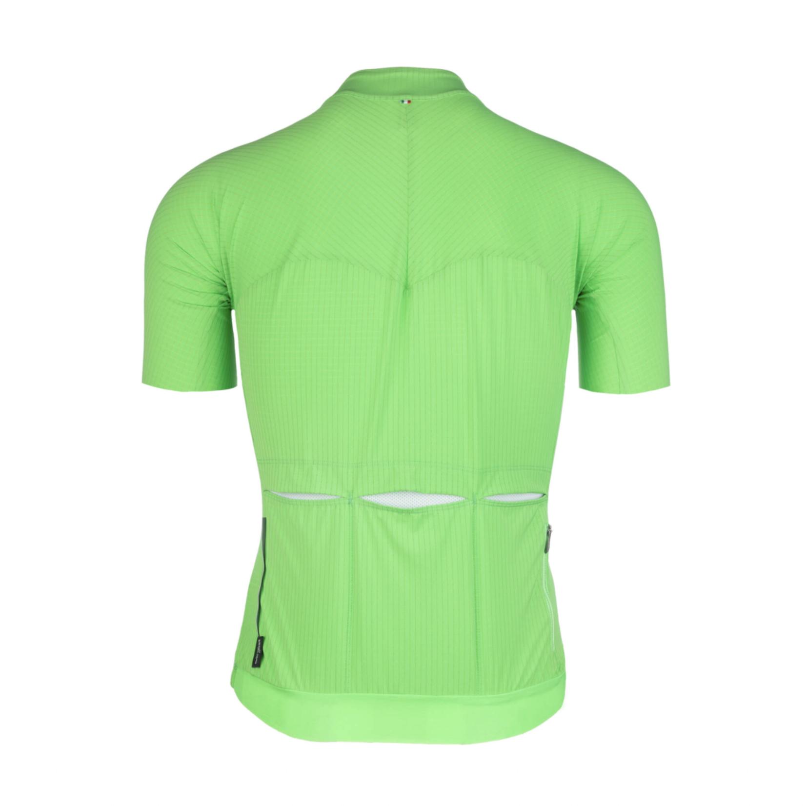Q36.5 Q36.5 Jersey L1 Pinstripe X - Green