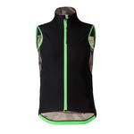 Q36.5 Q36.5 Vest L1 Essential - Black Camouflage