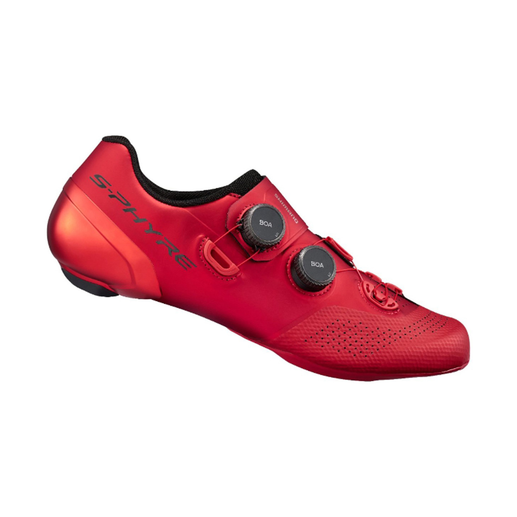 Shimano Shimano S-PHYRE SH-RC902 Shoes - Red