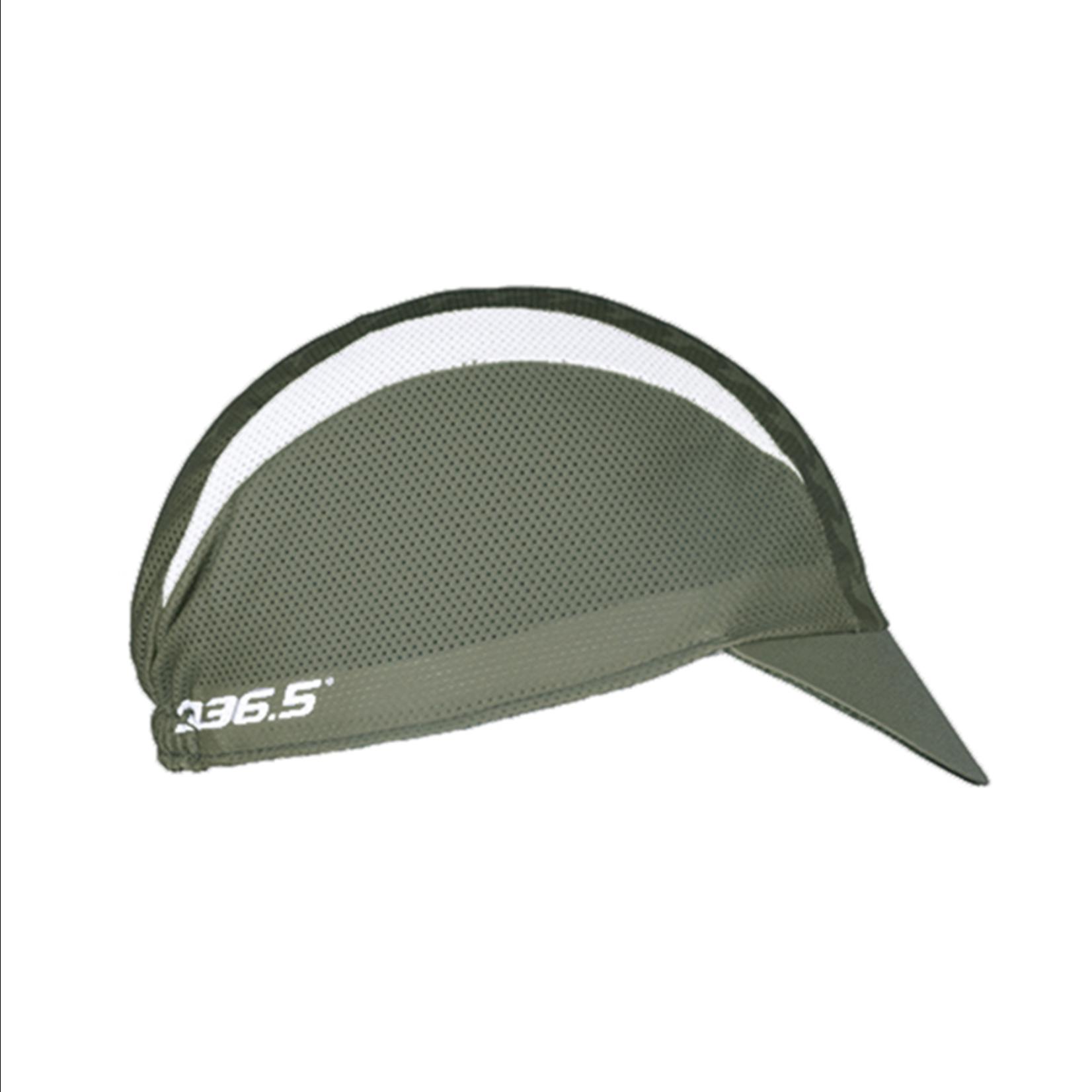 Q36.5 Q36.5 Summer Cap L1 - Olive Green