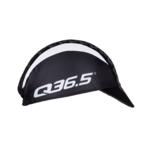 Q36.5 Q36.5 Summer Cap L1 - Black