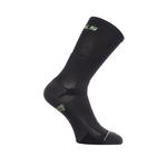 Q36.5 Q36.5 Adventure Insulation Socks - Black