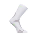 Q36.5 Q36.5 Adventure Insulation Socks - White