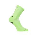Q36.5 Q36.5 Leggera Socks - Green