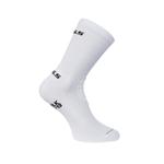 Q36.5 Q36.5 Leggera Socks - White