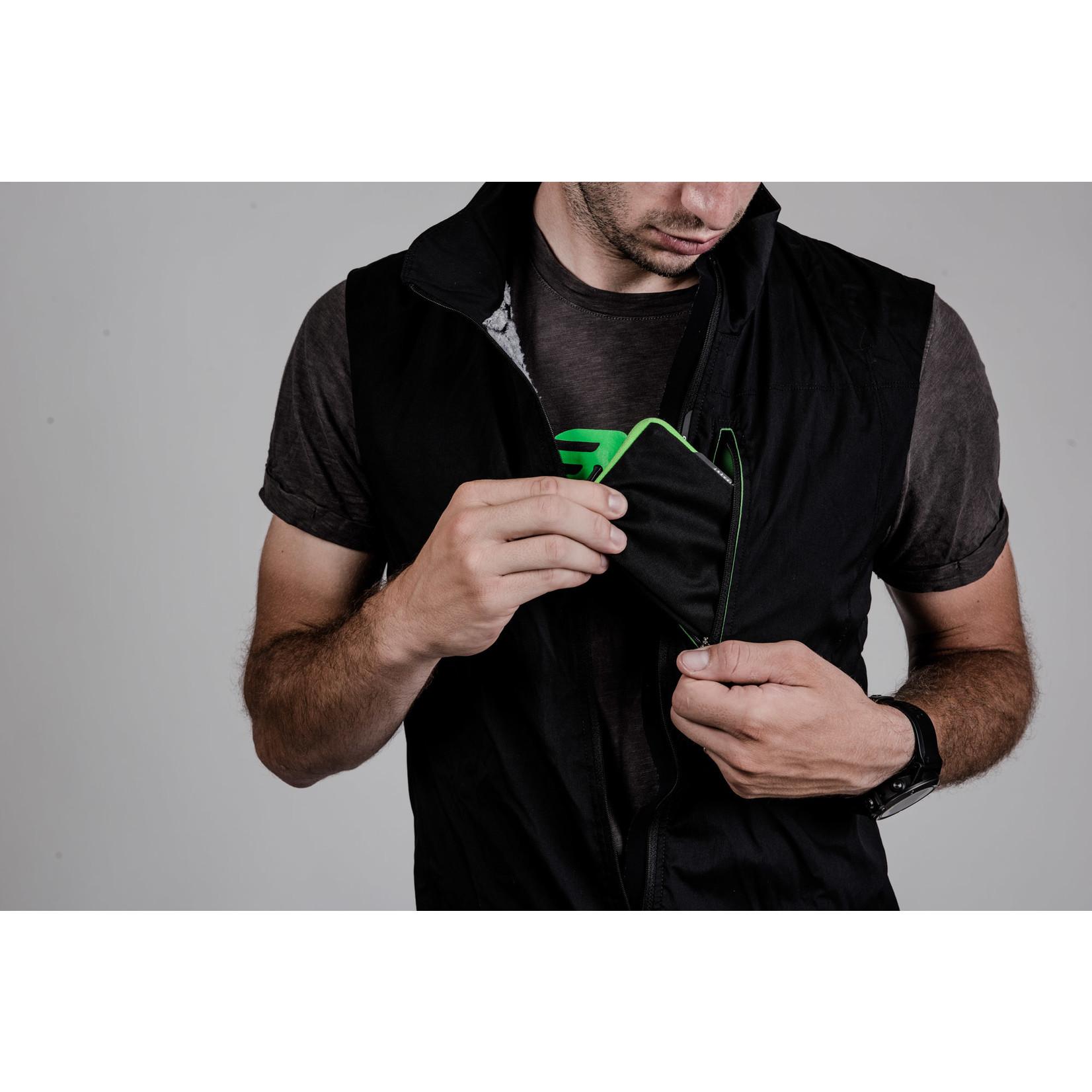 Q36.5 Q36.5 Smart Protector - Black