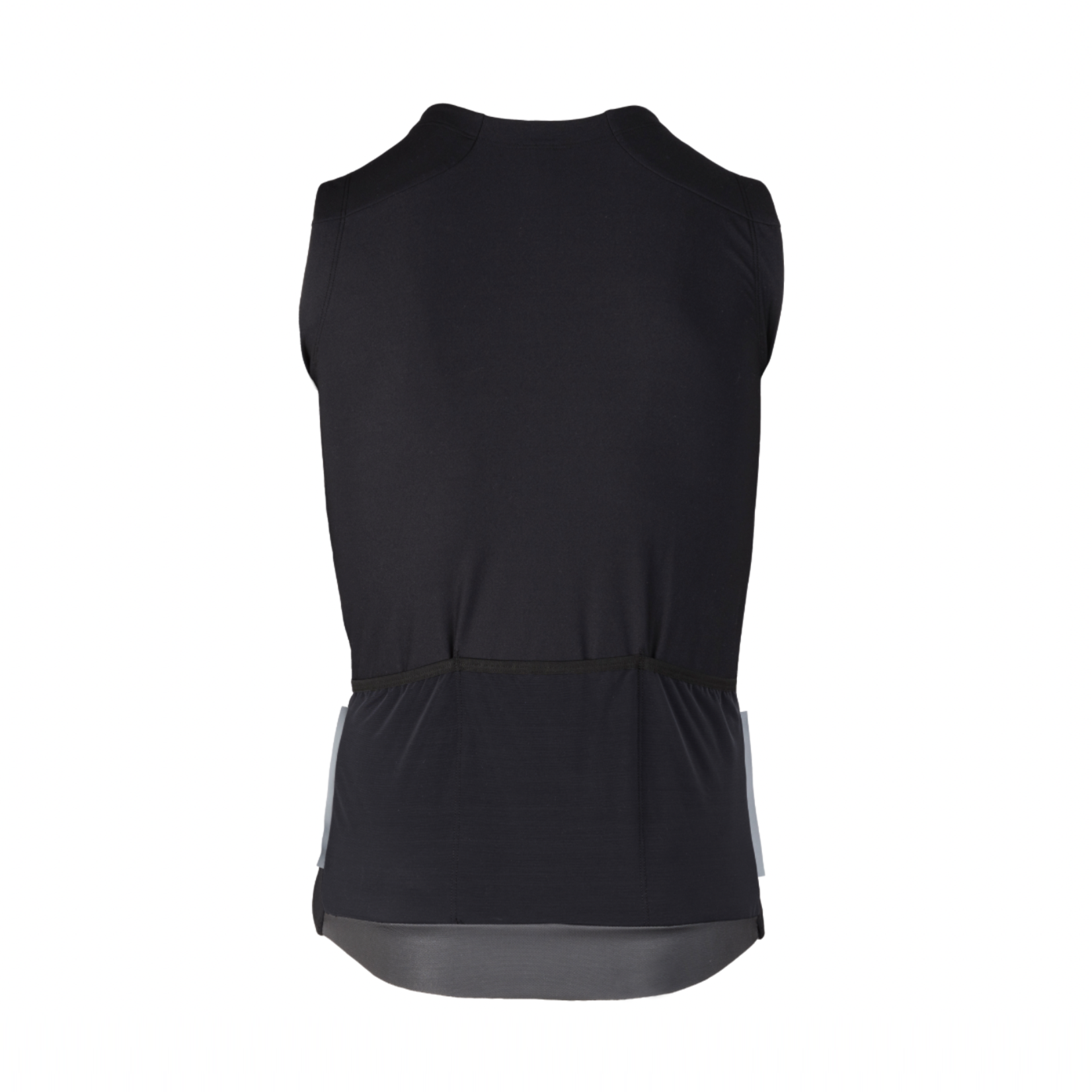 Q36.5 Q36.5 Vest Insulated Woolf Bombardino - Black