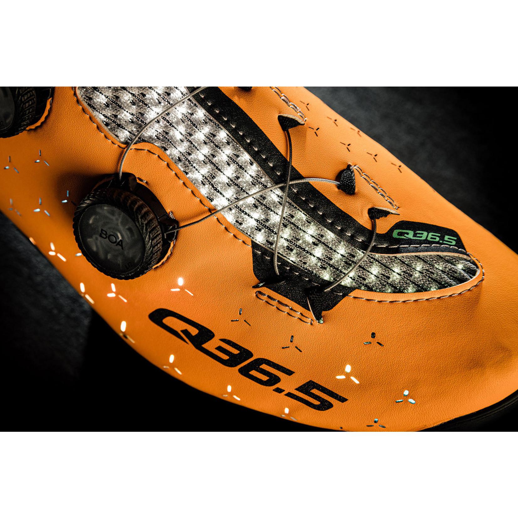 Q36.5 Q36.5 Unique Road Shoes - Mango