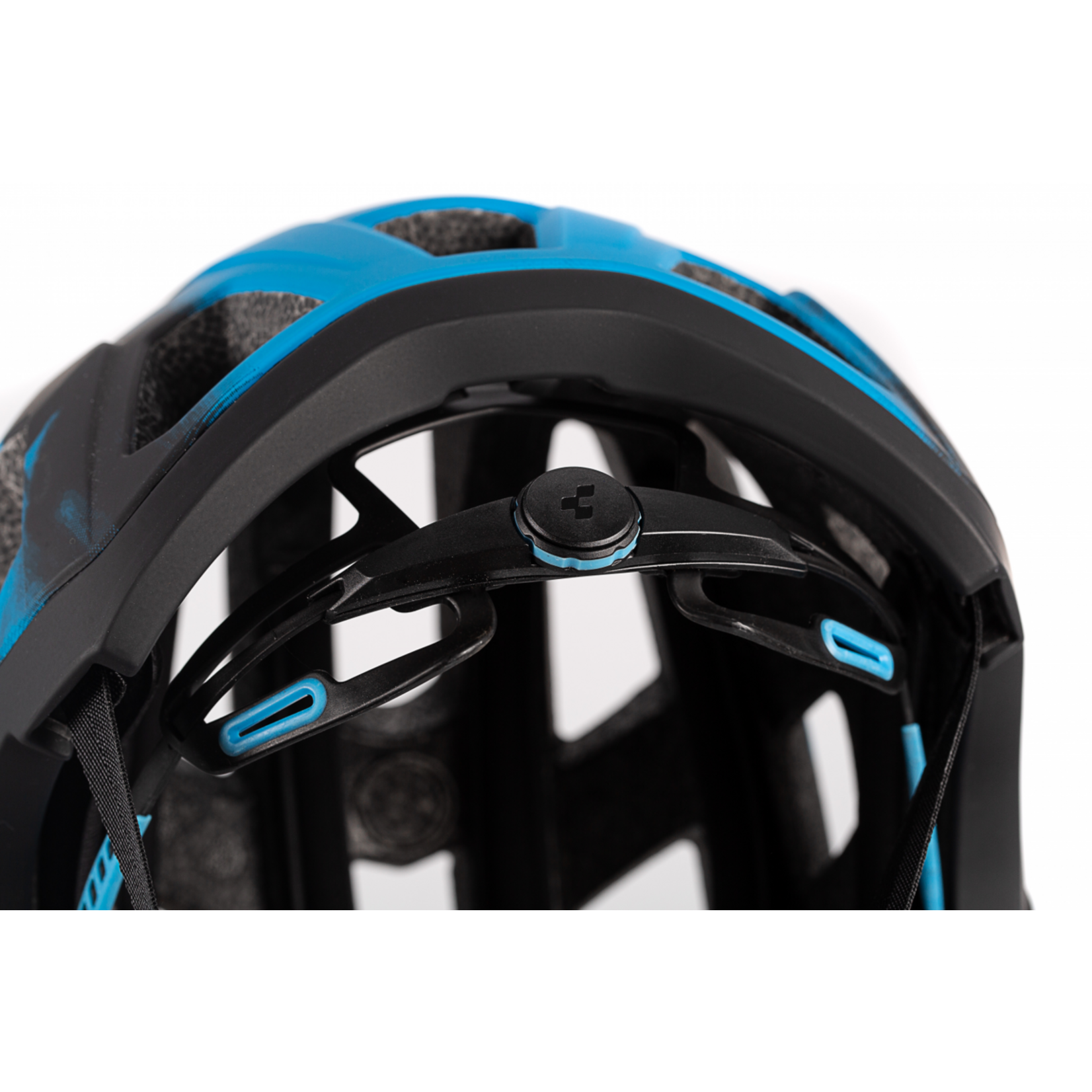Cube CUBE Helmet BADGER - Blue