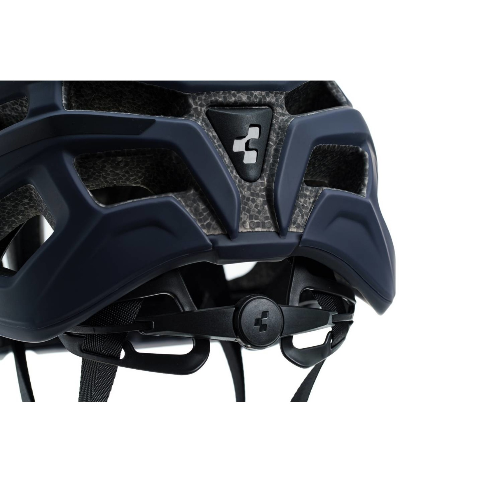 Cube CUBE Helmet ROAD RACE - Blue and Mint