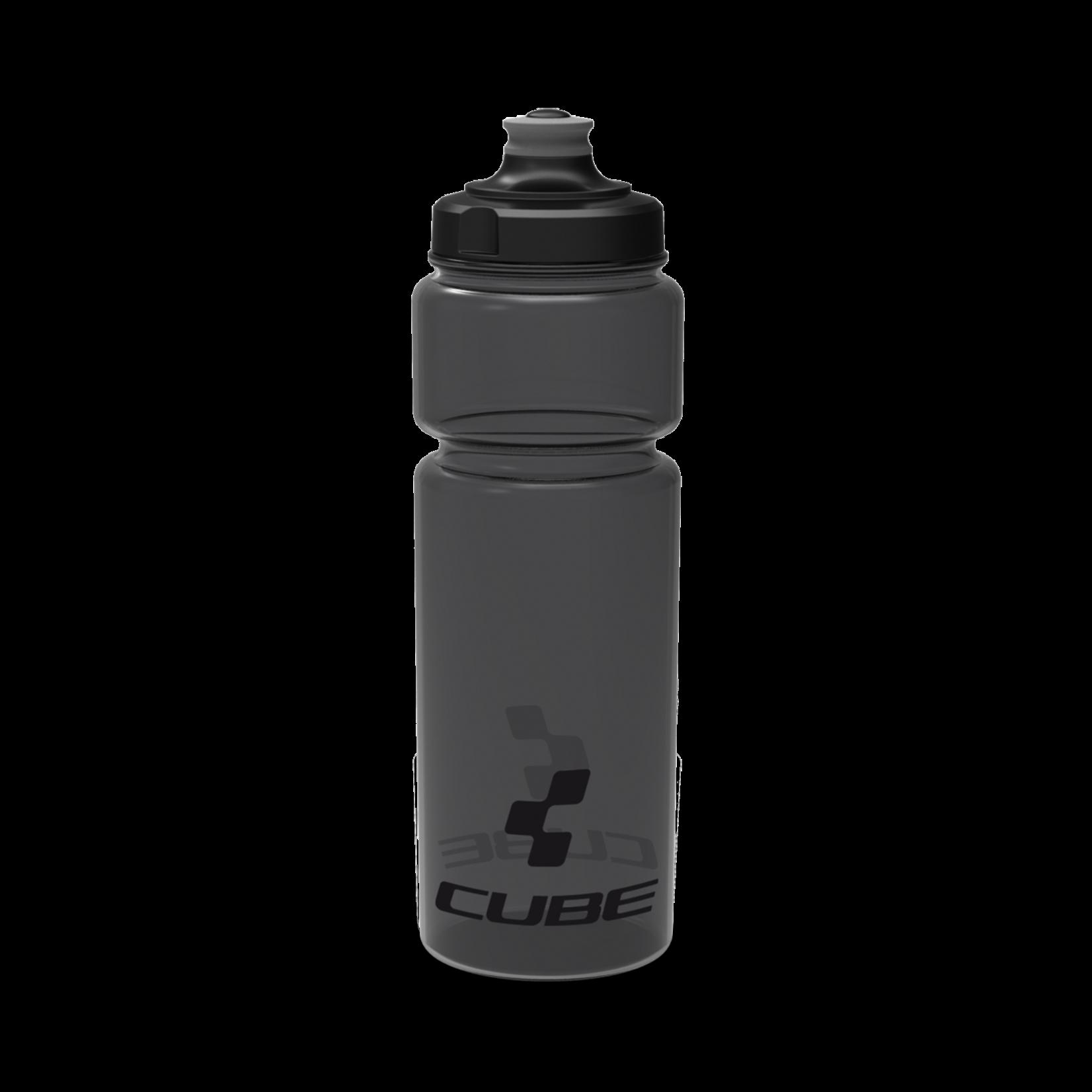 Cube CUBE Icon Bidon 0.75l - Black