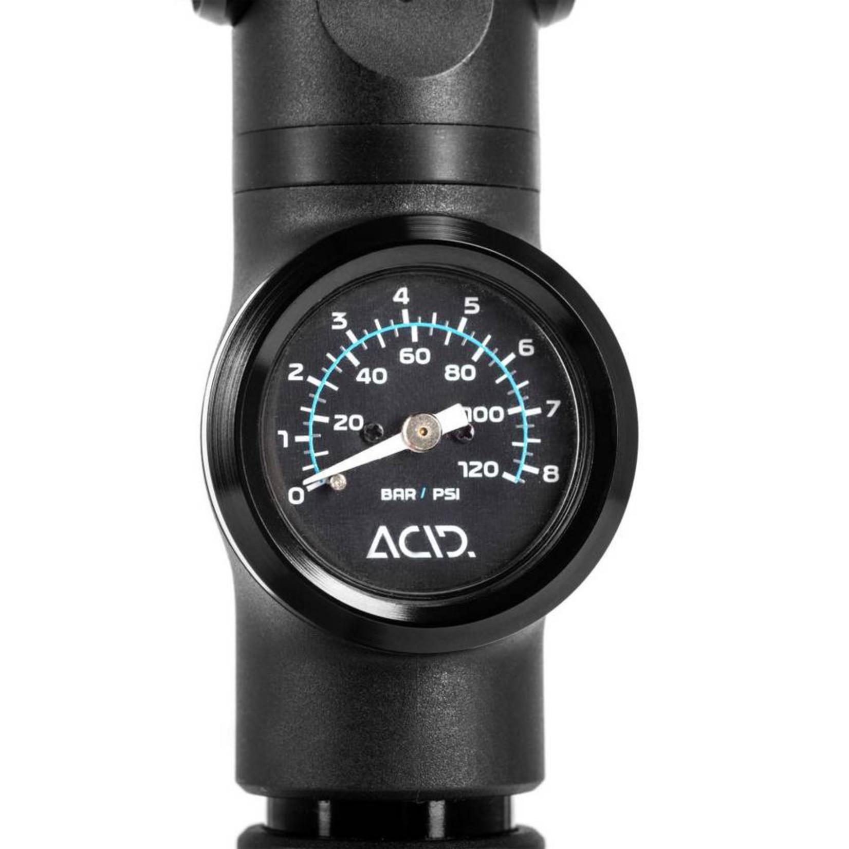 Acid ACID Pump Race Dual
