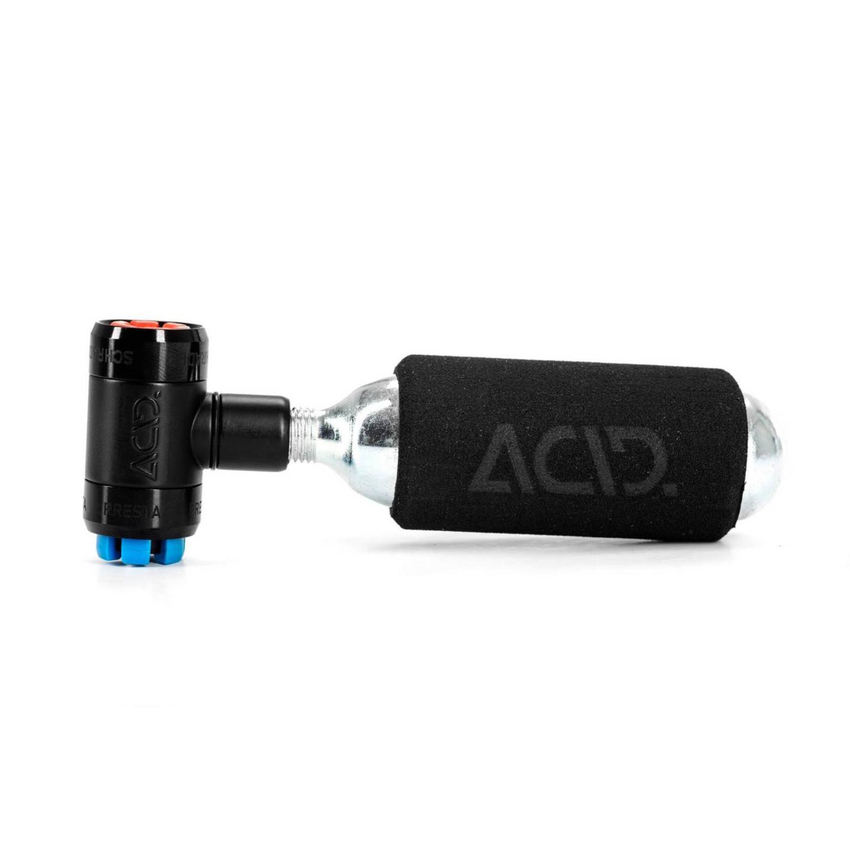 Cube ACID Pump Race Hybrid HP