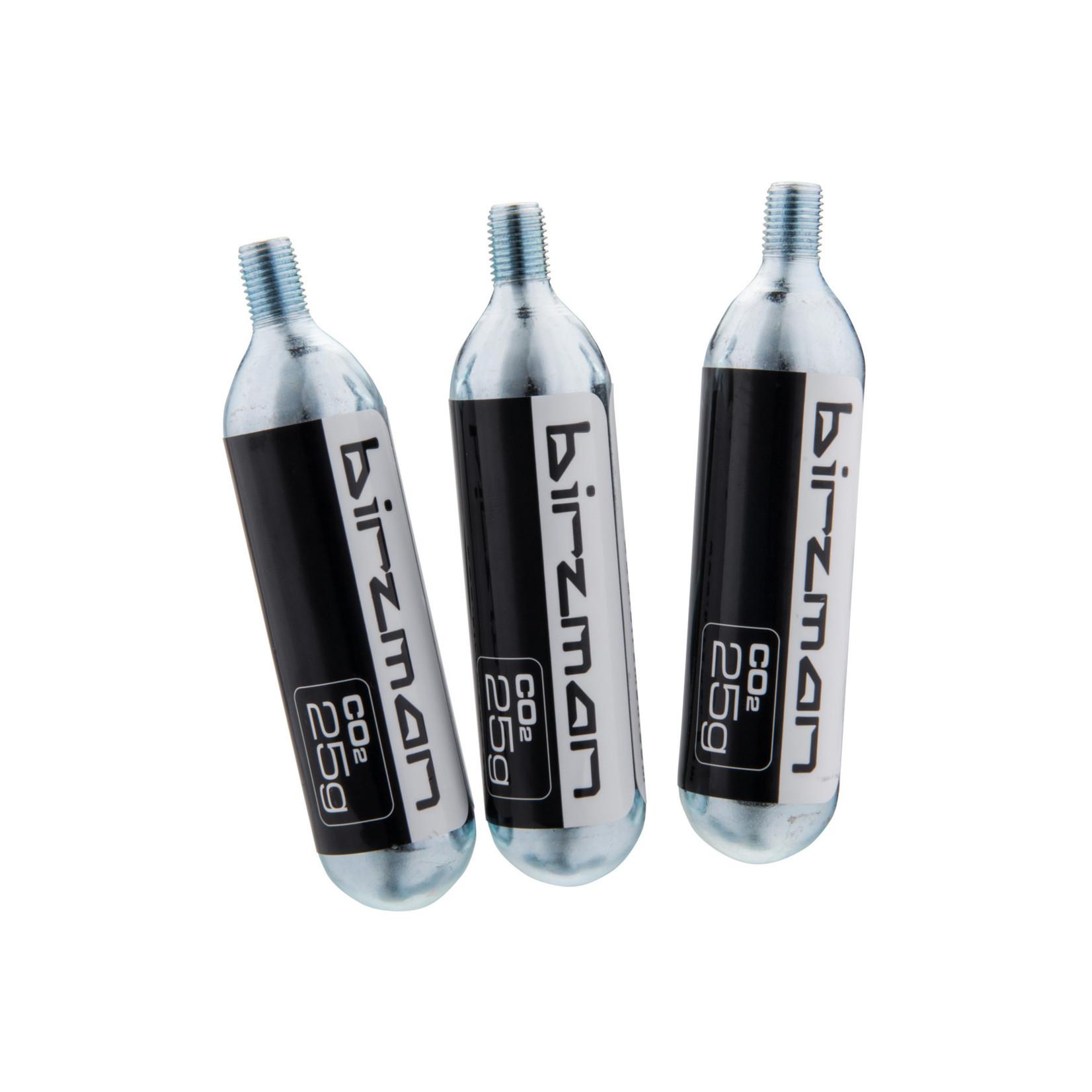 Birzman Birzman CO2 Bottle 25g