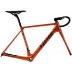 Factor Factor O2 Rim Brakes - Orange - 52