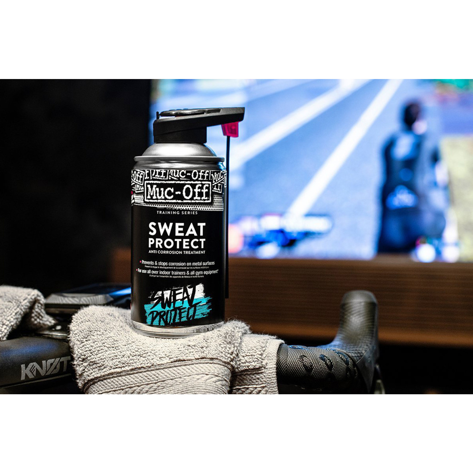 muc-off Muc-Off Sweat Protect Spray 300ml