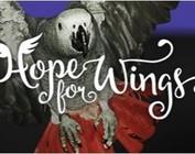 Doneren Hope for Wings
