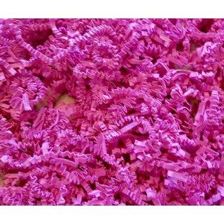 Gaaien-frutsels Papieren sliertjes Pink