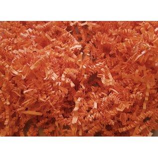 Gaaien-frutsels Papieren sliertjes Oranje