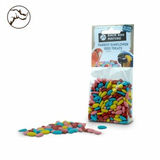 Back Zoo Nature Back Zoo Nature Treetees - parrot sunflower seed treats