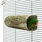 Back Zoo Nature Back Zoo Natural Bird Tunnel Large