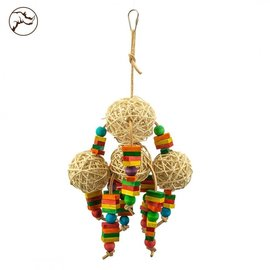 Back Zoo Nature Back Zoo Nature Dreamcatcher Balls