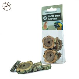 Back Zoo Nature Back Zoo Nature Corky Slices Medium 6st